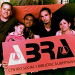 Kuba Menangkap Dua Aktivis Anarkis Dengan Tuduhan 'Kontra-Revolusioner'
