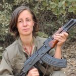 Gerilyawan Internasionalis Gugur Dalam Serangan Udara Turki