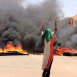 Panggilan Untuk Solidaritas dengan Pejuang Pembebasan Sudan