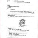 Dugaan Mal-Administrasi Oleh Pengadilan Tinggi Dalam Proses Penangkapan Dian Purnomo & Darno