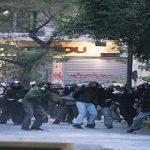 Thessaloniki, Yunani: Tentang penangkapan 3 kawan kasus pengambilalihan
